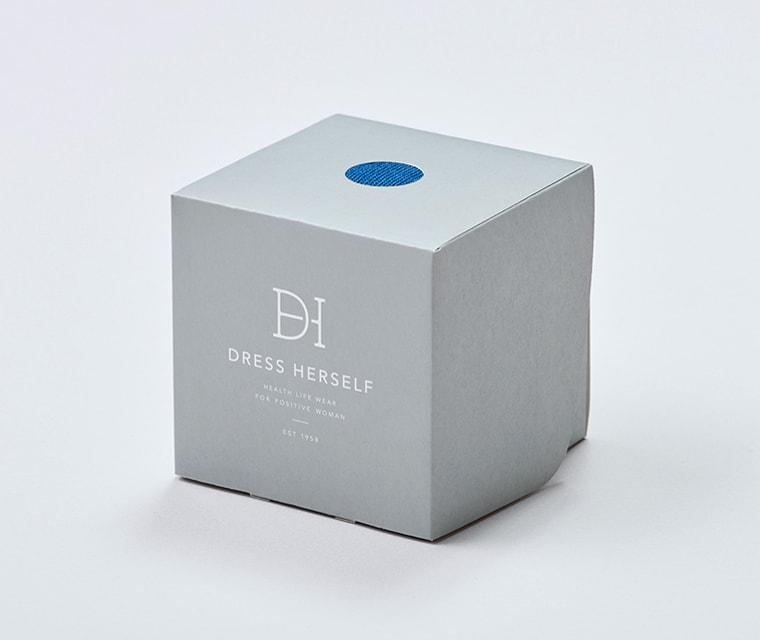 GIFT BOX (キューブ型)